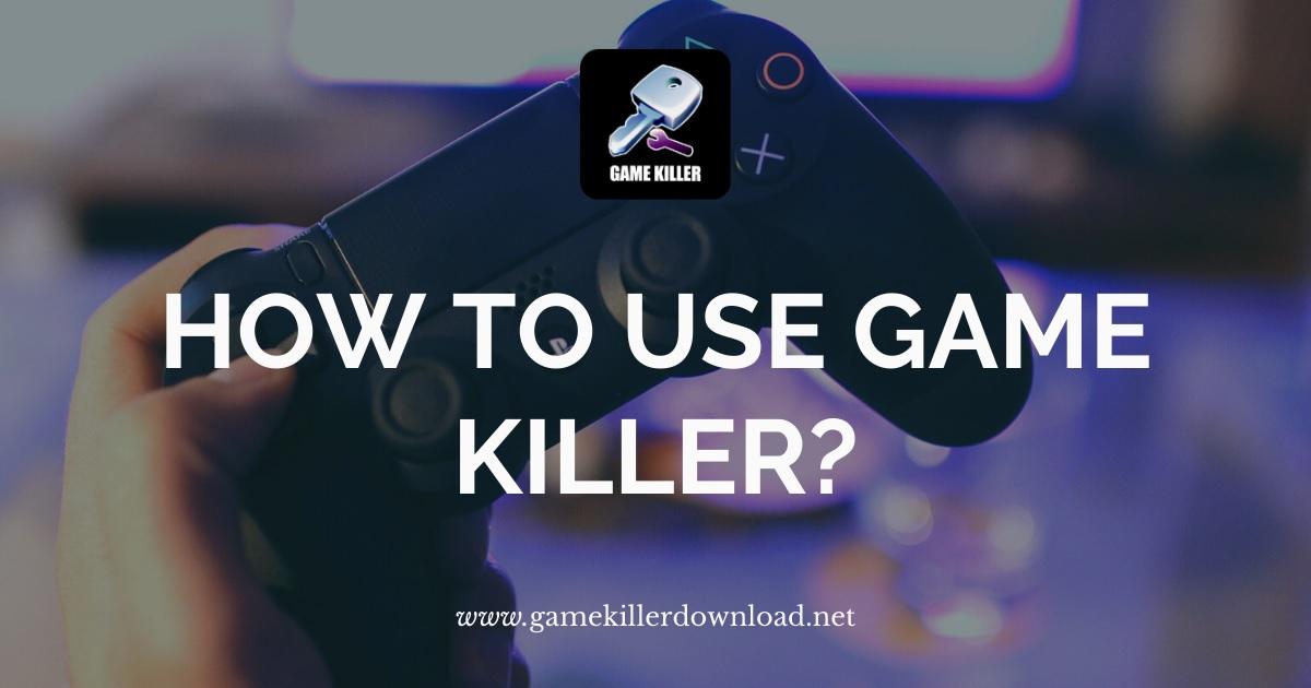 Game Killer Download