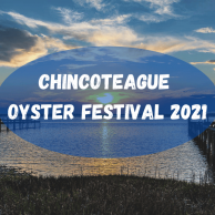 Chincoteague oyster festival 2021
