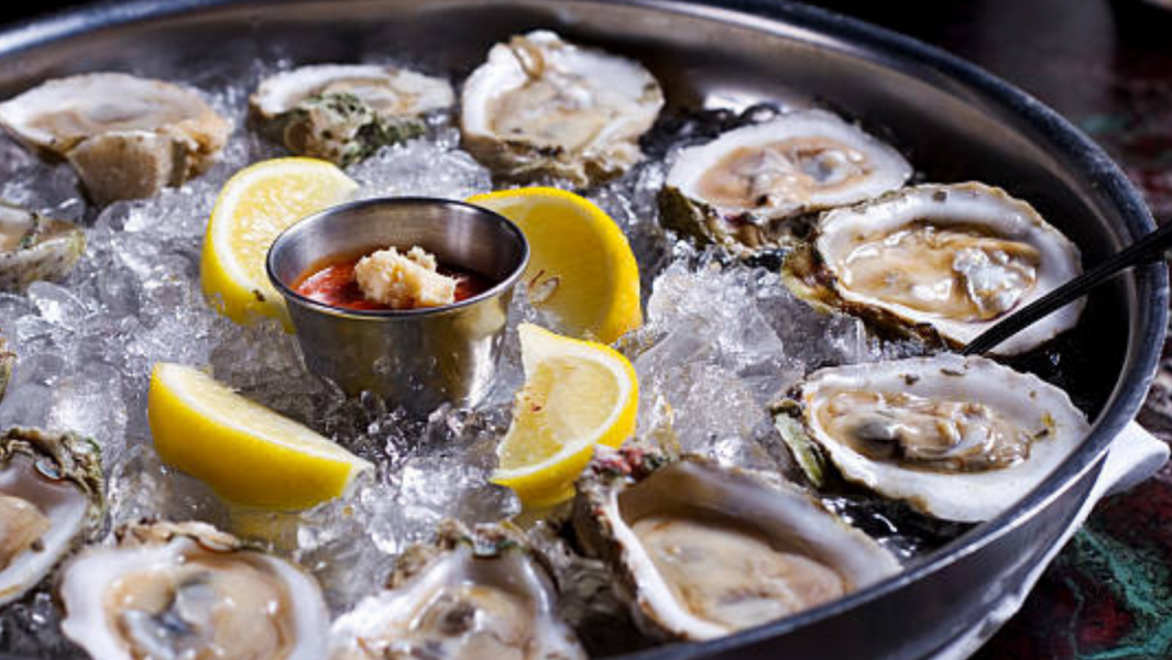 Gulf Shores Oyster Festival – 2021