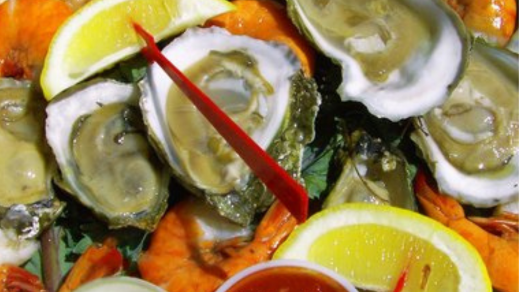 Outer Banks Seafood Festival – 2021