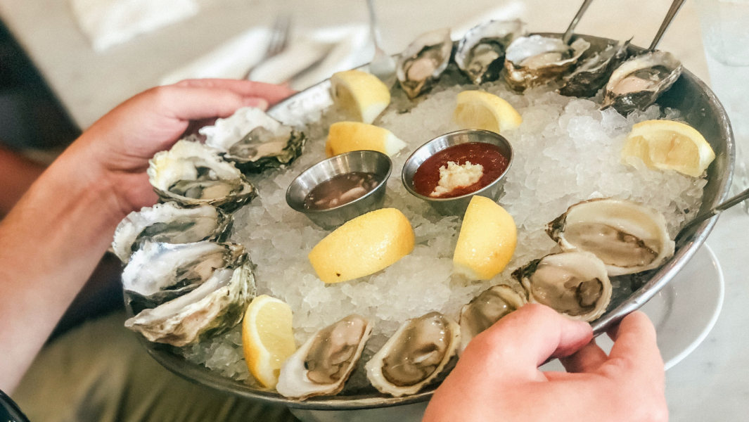 The 7 Best Oyster Festivals in the US