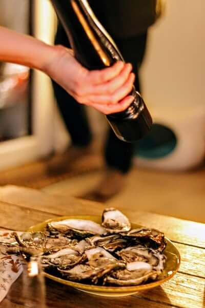 Top 7 oyster festivals in the US