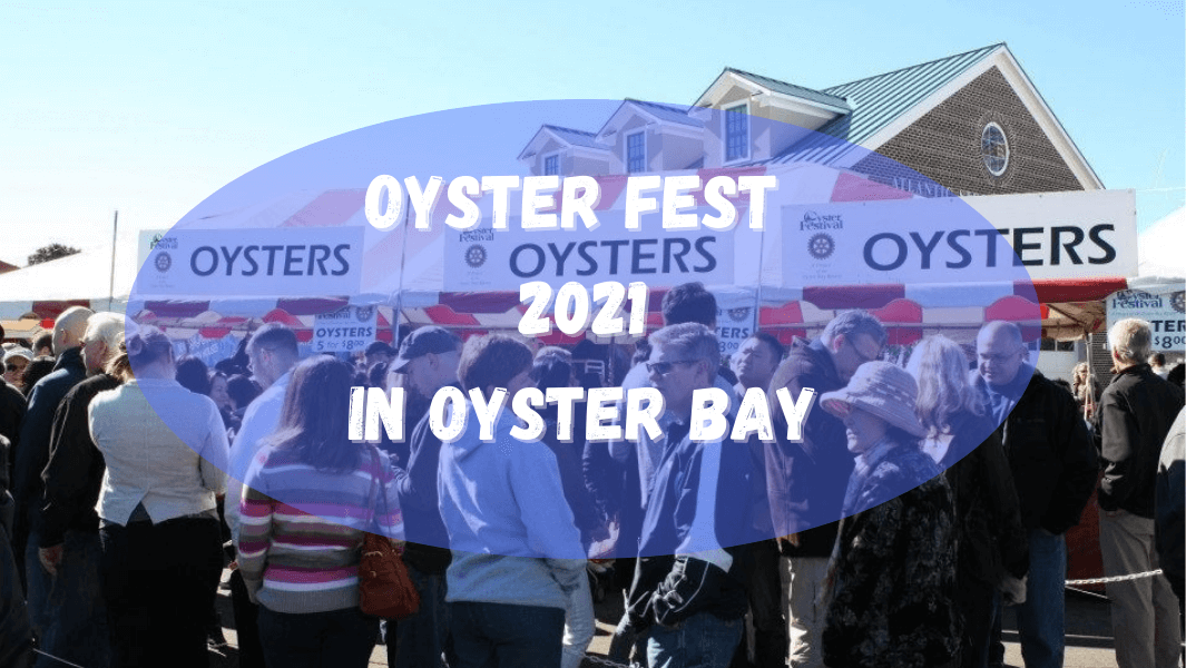 Oyster bay is Best for Oyster Lovers.