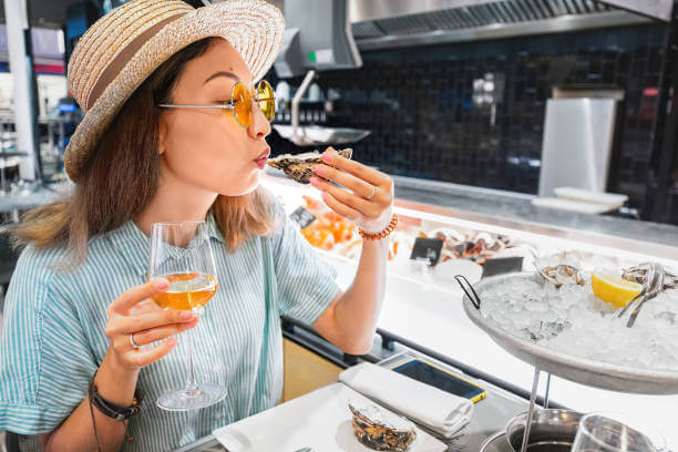Oyster festivals canceled due to pandemic